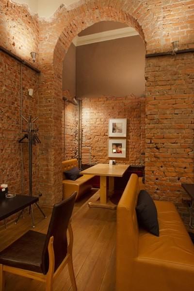 ���������� ���� ����� �� ����� ������ (�����.Social Cafe) ���� 1