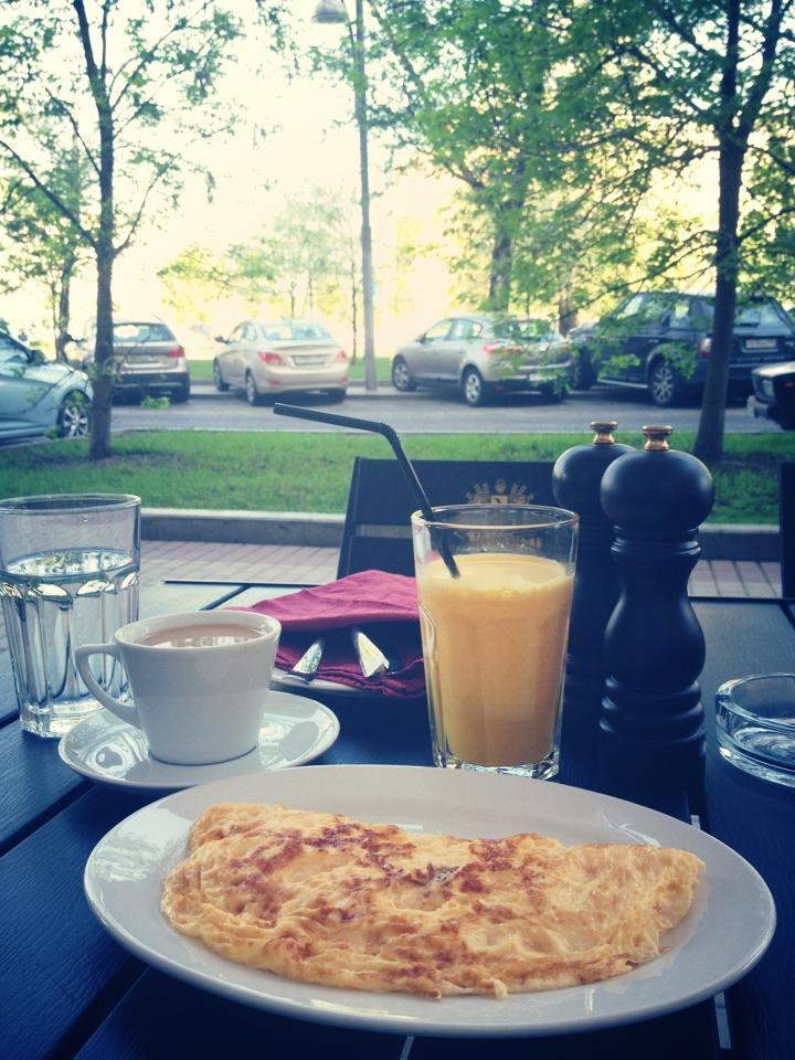 Социальное Кафе Город на Парке Победы (Город.Social Cafe) фото 13