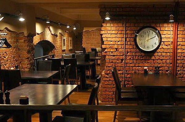 Социальное Кафе Город на Парке Победы (Город.Social Cafe) фото 16