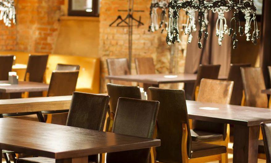 Социальное Кафе Город на Парке Победы (Город.Social Cafe) фото 35