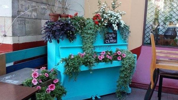 Социальное Кафе Город на Парке Победы (Город.Social Cafe) фото 38