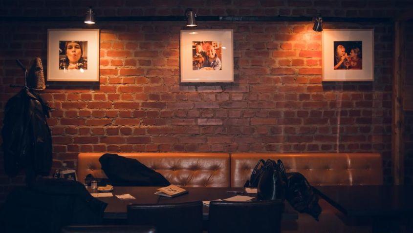 Социальное Кафе Город на Парке Победы (Город.Social Cafe) фото 43