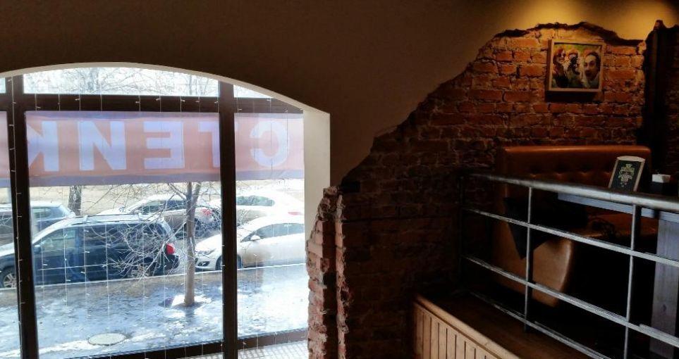 Социальное Кафе Город на Парке Победы (Город.Social Cafe) фото 44