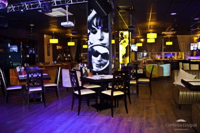 Ресторан Территория на Рязанском проспекте (Territoriya) фото