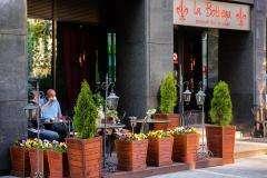 Винный ресторан La Bottega на Белорусской (Ла Боттега) фото 10