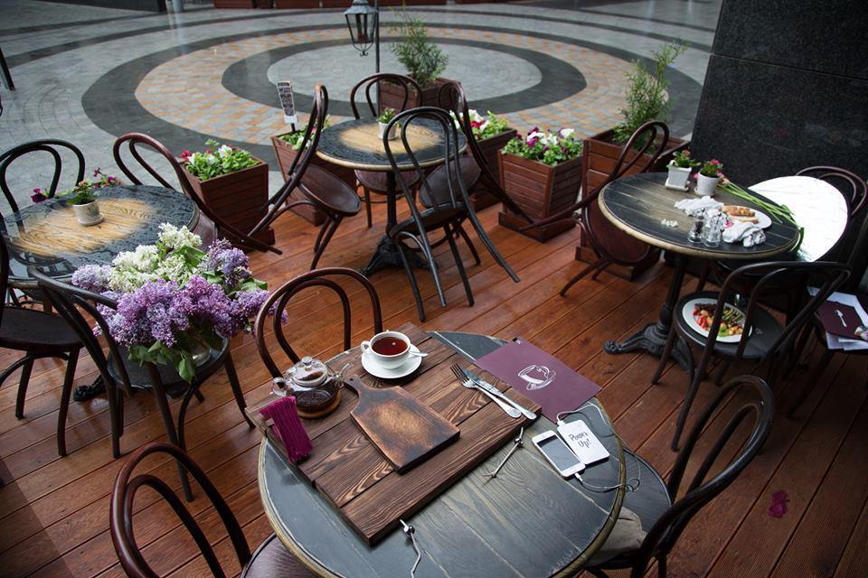 Винный ресторан La Bottega на Белорусской (Ла Боттега) фото 11