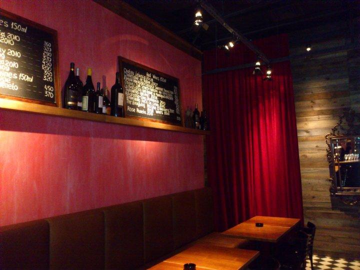 Винный ресторан La Bottega на Белорусской (Ла Боттега) фото 15