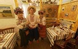 Корчма Тарас Бульба на Моховой (Боровицкая) фото 3