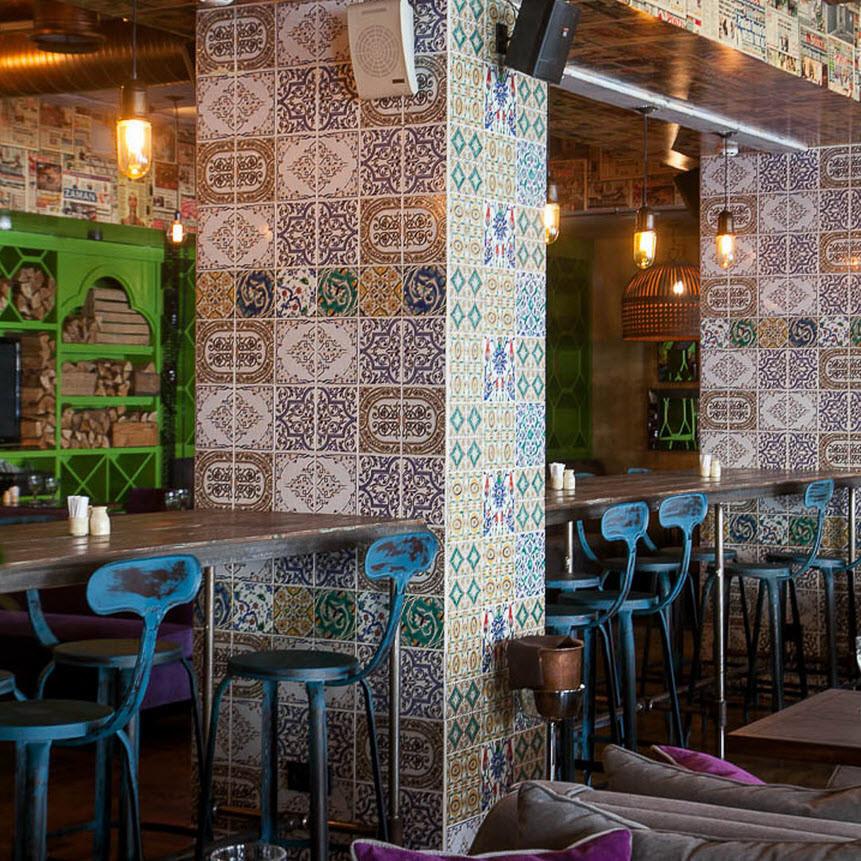 Кафе Турецкий гамбит фото 2