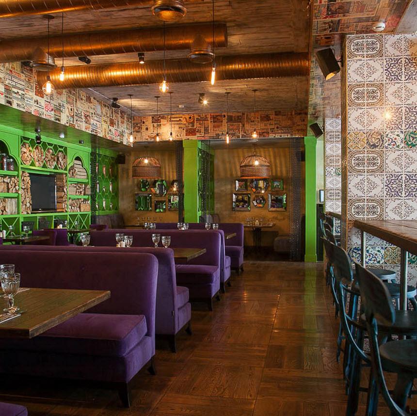 Кафе Турецкий гамбит фото 4