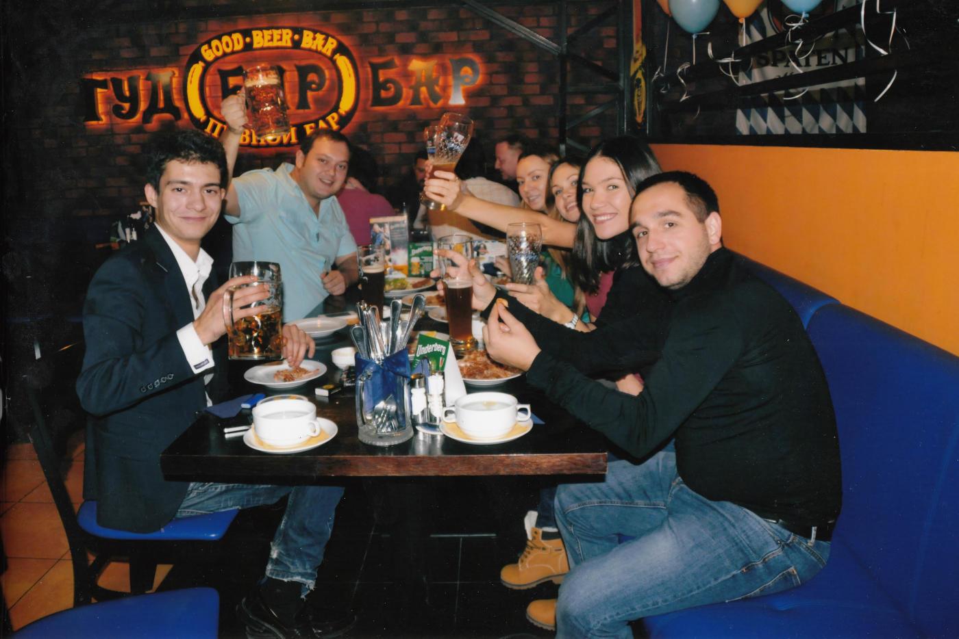������ �������� Good Beer Bar �� ������ (��� ��� ���) ���� 14