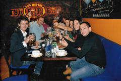 Пивной ресторан Good Beer Bar на Динамо (Гуд Бир Бар) фото 14