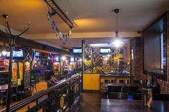 Пивной ресторан Good Beer Bar на Динамо (Гуд Бир Бар) фото 8