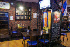 Пивной ресторан Good Beer Bar на Динамо (Гуд Бир Бар) фото 7