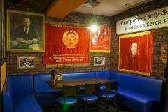 Пивной ресторан Good Beer Bar на Динамо (Гуд Бир Бар) фото 5