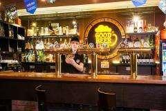 Пивной ресторан Good Beer Bar на Динамо (Гуд Бир Бар) фото 12