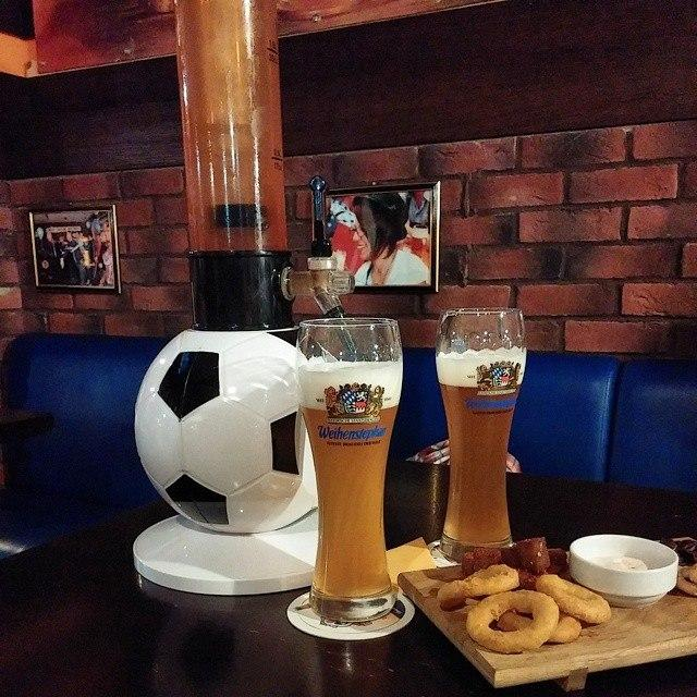 Пивной ресторан Good Beer Bar на Динамо (Гуд Бир Бар) фото 4