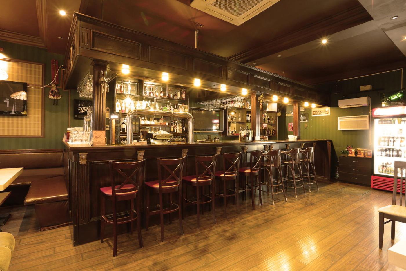 Английский Пивной ресторан London Time Pub на Таганке (Лондон Тайм Паб) фото 5