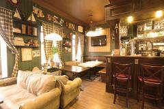 Английский Пивной ресторан London Time Pub на Таганке (Лондон Тайм Паб) фото 3