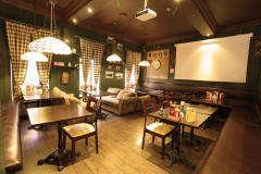 Английский Пивной ресторан London Time Pub на Таганке (Лондон Тайм Паб) фото 1