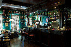 Английский Пивной ресторан London Time Pub на Таганке (Лондон Тайм Паб) фото 8