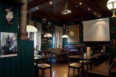 Английский Пивной ресторан London Time Pub на Таганке (Лондон Тайм Паб) фото 10