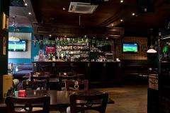 Английский Пивной ресторан London Time Pub на Таганке (Лондон Тайм Паб) фото 12
