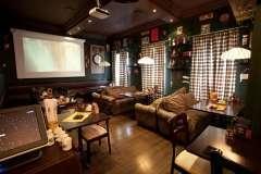 Английский Пивной ресторан London Time Pub на Таганке (Лондон Тайм Паб) фото 14