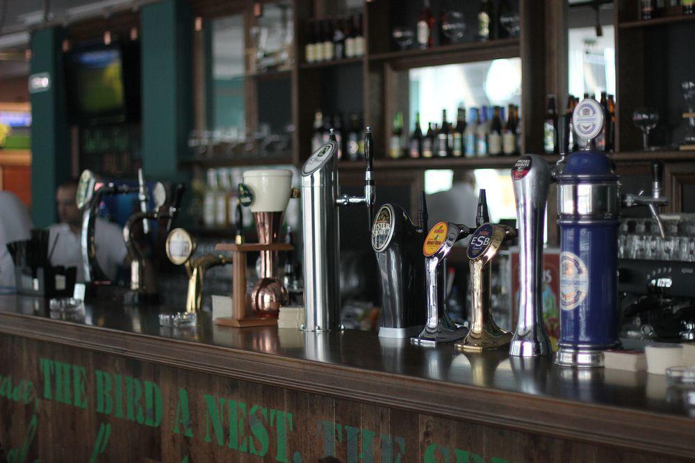 Паб One More Pub на Белорусской (Ван Мо Паб) фото 6