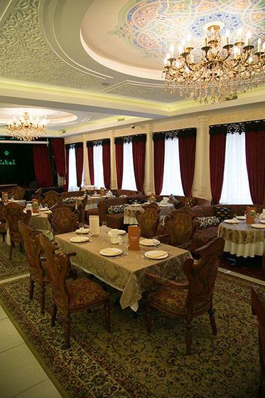 Ресторан Хайям на Тверской-Ямской фото 38