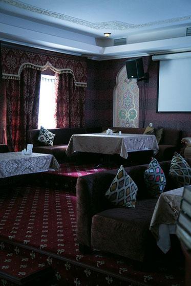Ресторан Хайям на Тверской-Ямской фото 35