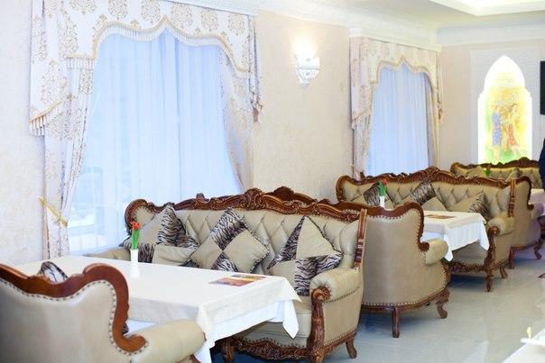 Ресторан Хайям на Тверской-Ямской фото 2