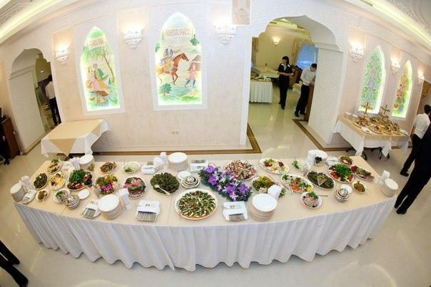 Ресторан Хайям на Тверской-Ямской фото 30