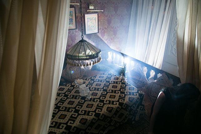 Ресторан Хайям на Тверской-Ямской фото 20