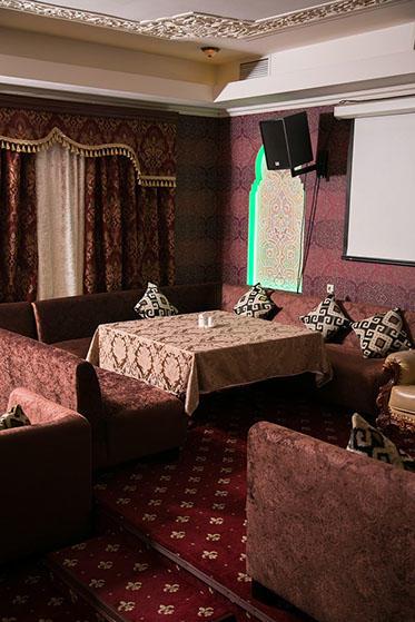 Ресторан Хайям на Тверской-Ямской фото 8