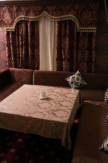 Ресторан Хайям на Тверской-Ямской фото 7
