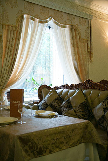 Ресторан Хайям на Тверской-Ямской фото 4