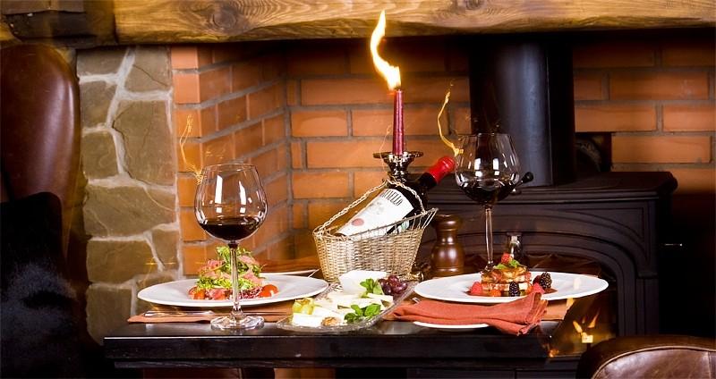 Итальянский Ресторан IL Camino на Красных воротах (Иль Камино) фото 9