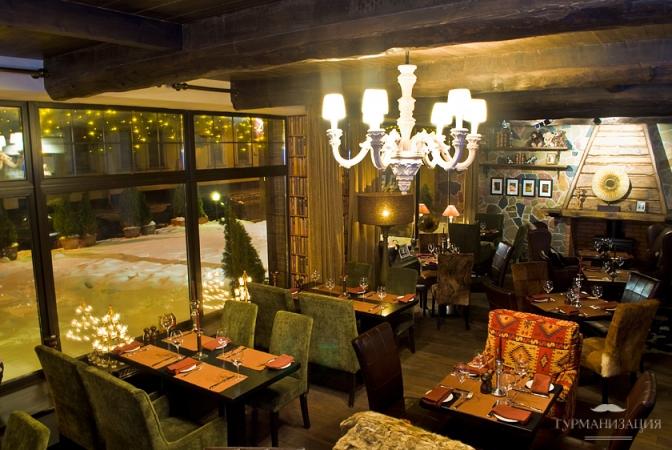Итальянский Ресторан IL Camino на Красных воротах (Иль Камино) фото 7