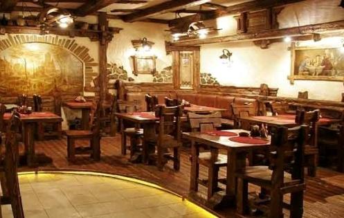 Кафе Старая Таганка фото 1