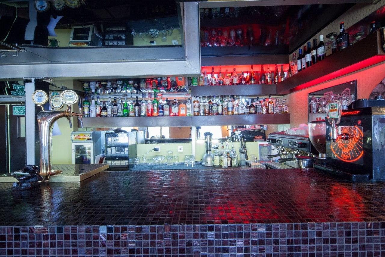 Кафе Дюплекс в Сокольниках фото 8