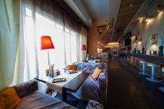 Кафе Дюплекс в Сокольниках фото 15