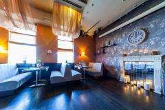 Кафе Дюплекс в Сокольниках фото 21