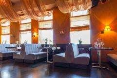 Кафе Дюплекс в Сокольниках фото 24