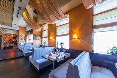 Кафе Дюплекс в Сокольниках фото 28