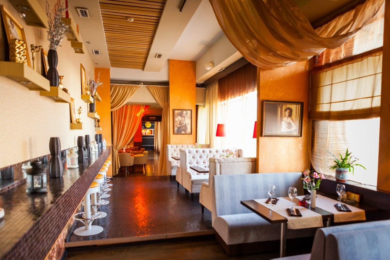 Кафе Дюплекс в Сокольниках фото 44