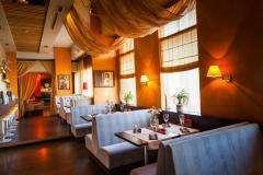 Кафе Дюплекс в Сокольниках фото 45