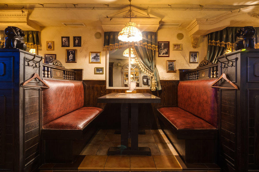 Ресторан Столыпин фото 3