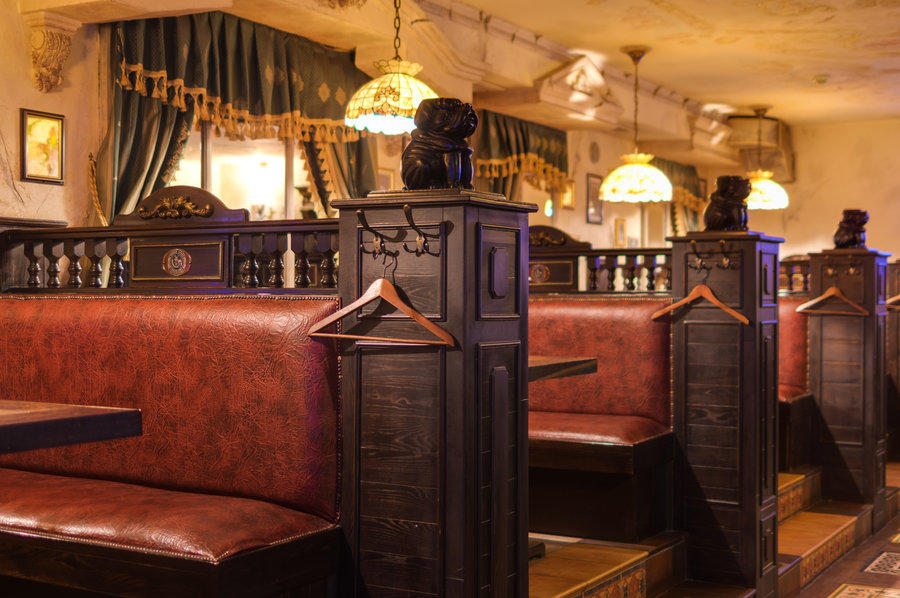 Ресторан Столыпин фото 10