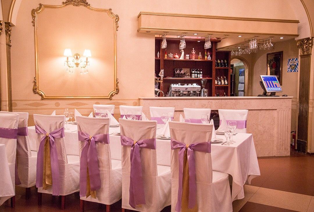 Семейный Ресторан СолоЛаки (Sololaki) фото 21